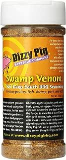 swamp venom rub
