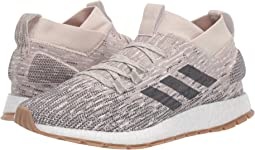 new style 66fb0 19f2d Clear Brown Carbon Footwear White. 33. adidas Running. PureBOOST RBL