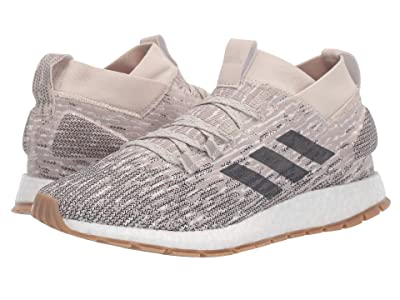 adidas Running PureBOOST RBL (Clear Brown/Carbon/Footwear White) Men