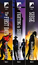 The As The World Dies Trilogy: First Days, Fighting to Survive, Siege