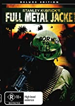 Full Metal Jacket DX ED (DVD)