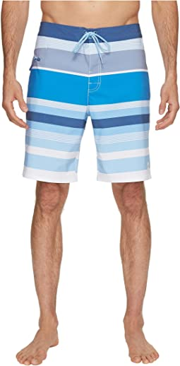 Vineyard Vines - Pacific Stripe Boardshorts