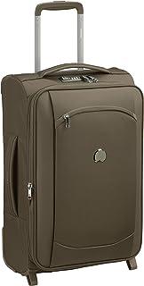 DELSEY Paris Montmartre Air 2.0 Hand Luggage 55 Centimeters 33.6 Brown (Kaki)