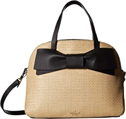 Kate Spade New York - Olive Drive Straw Lottie