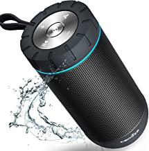 simple audio go rechargeable bluetooth speaker