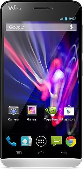 Wiko Wax Smartphone Debloque 4g Ecran 4 7 Pouces Amazon Fr High Tech