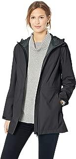 Best womens hooded rain jacket Reviews