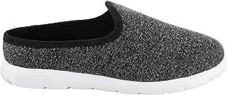 حذاء ISOTONER Zenz نسائي بغطاء رأس شبكي متين، سهل الارتداء