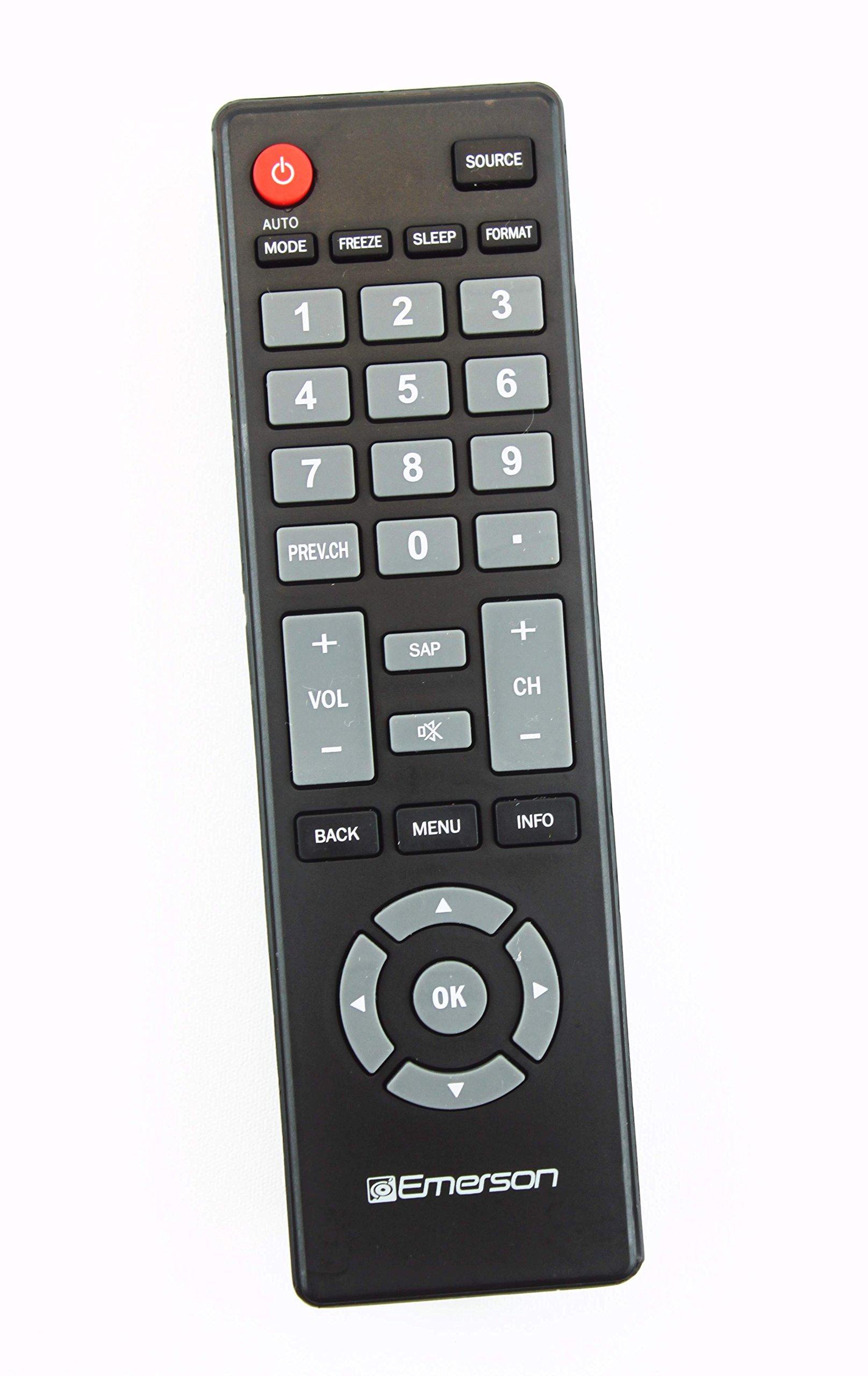 Original Emerson NH301UD televisor LCD Mando a Distancia para ...