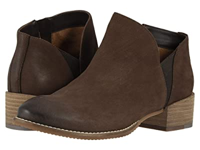 SoftWalk SAVA x SoftWalk Tegan (Dark Brown) Women