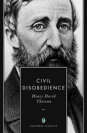 Civil Disobedience (Annotated)