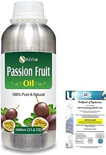 passion fruit oil wholesale