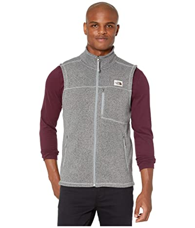The North Face Gordon Lyons Vest (TNF Medium Grey Heather) Men