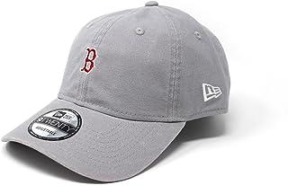 NEW ERA (ニューエラ) ローキャップ ミニロゴ MLB 9TWENTY ボストン レッドソックス BOSTON REDSOX