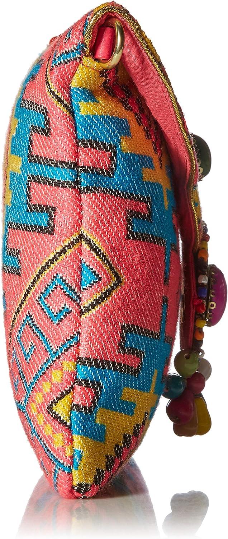Steve Madden BZADA Rose/Multicolore.