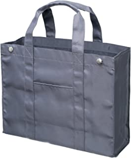 Sakura Color NOTAM office tote bag gray UNT-A4 # 44 (japan import)