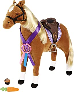 Best journey doll horse Reviews