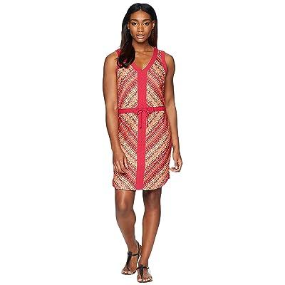 Marmot Remy Dress (Rosebud Feather) Women