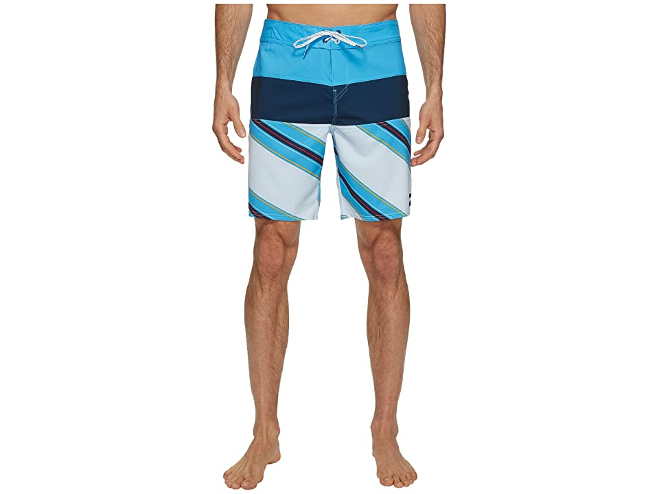 Billabong Tribong X Boardshorts (Sky) Men