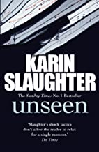 Unseen (The Will Trent Series Book 7)