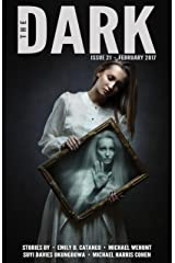 The Dark Issue 21 Kindle Edition