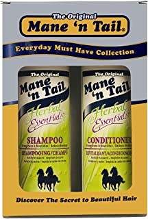 Mane 'n Tail Everyday Must Have Collection Herbal Essentials Gift Set