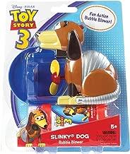 Disney Pixar Toy Story Bubble Blower Slinky Dog