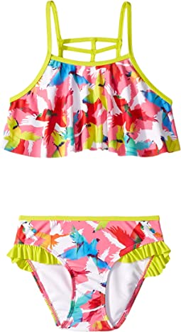 Hermosa Bikini Set (Toddler/Little Kids/Big Kids)