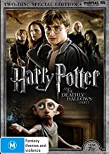 Harry Potter: Year 7 - Part  1 Harry Potter and the Deathly Hallows - Part 1) (Special Edtion) (DVD)