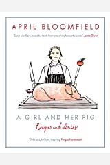 A Girl and Her Pig Kindle Edition