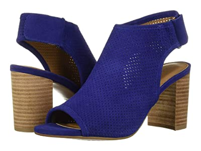 Aerosoles High Impact (Blue Suede) Women