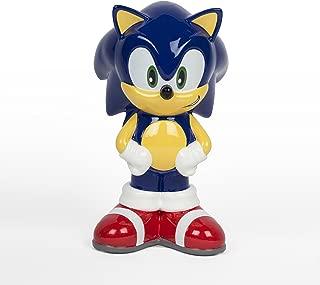 FAB Starpoint Sega Sonic The Hedgehog Blue Coin Bank