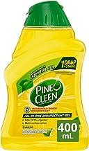 Pine O Cleen Gel Bottle Lemon, 400 milliliters