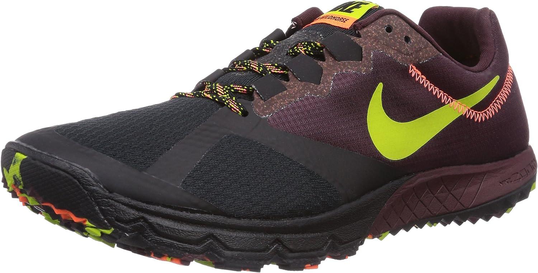 Nike Air Zoom Wildhorse 2 654441 Herren Traillaufschuhe Training