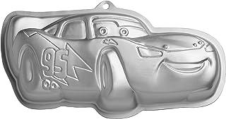 Wilton Cars Lightning McQueen Cake Pan
