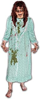 The Exorcist Regan Costume w/Wig
