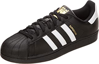 adidas, Superstar Foundation Trainers, Men's Shoes, Size: 6 US / 5 AU