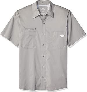 Men's Performance Cooling Woven Shirt