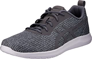 ASICS Australia Kanmei 2 Men's Running Shoe, Carbon/Carbon