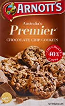 Arnott's Premier Chocolate Chip Cookies, 310 Grams