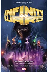 Infinity Wars by Gerry Duggan: The Complete Collection (Infinity Wars (2018)) Kindle Edition