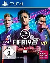 Sony FIFA 19 - Standard Edition para PlayStation 4 [Importación alemana]