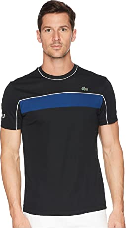Short Sleeve Jersey Tech w/ Novak Graphic
