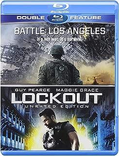 Double Feature - Battle: Los Angeles & Lockout