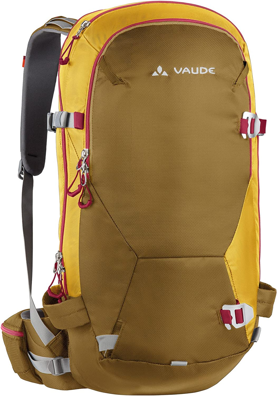 (Yellow  golddust)  VAUDE where Nendaz Women's Rucksack