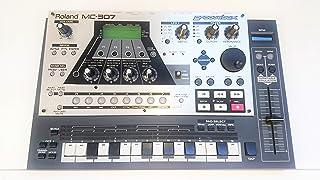 Roland MC-307  ドラムマシーン DRUM MACHINE ドラム音源 ローランド