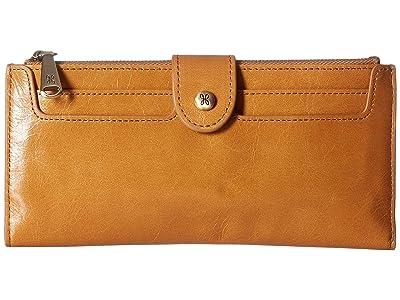 Hobo Dunn (Honey) Continental Wallet