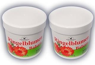 2x Ringelblumen Balsam Herbamedicus 2x 250 ml
