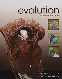 Best futuyma evolution 3rd edition Reviews