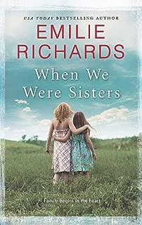When We Were Sisters: A Novel